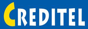 Creditel Logo